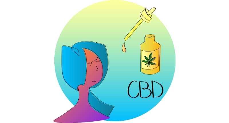 how to take cbd oil for sleep