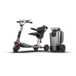ATTO sport folding scooter