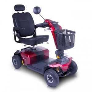 Apex finnesse sport mobile scooter model