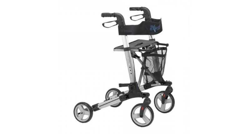 Days Lightweight Rollator Mobility Aid