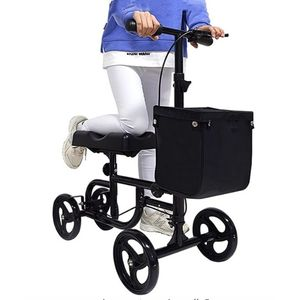KLMN Knee Scooter for Adults