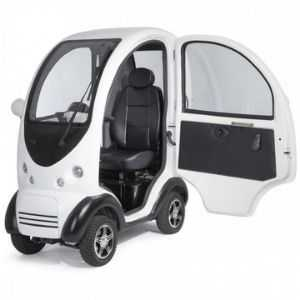 cabin car scooter best mobility aid Ireland