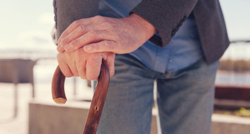 cane & walking sticks for elderly