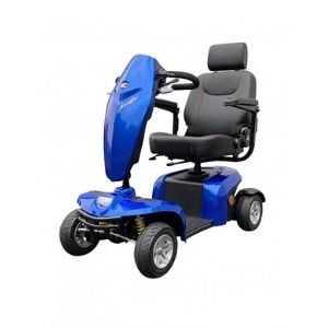 kymco_komfy_best_mobility_scooter_elderly