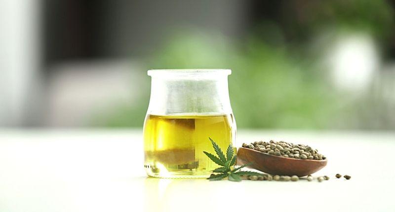 nutrients vitamins and minerals of cbd oil from hemp plants