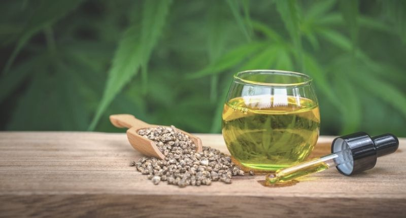what is the difference between hemp seed oil and hemp oil