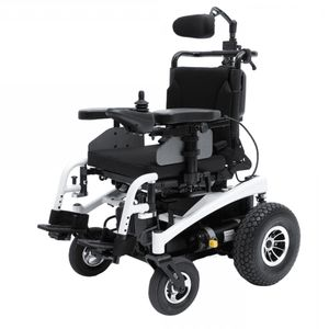 #4 Jazzy Sparky Kids Powerchair - Best Option for Kids small