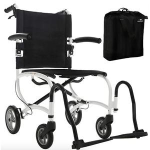 #4 MobiQuip Carrymate Wheelchair small