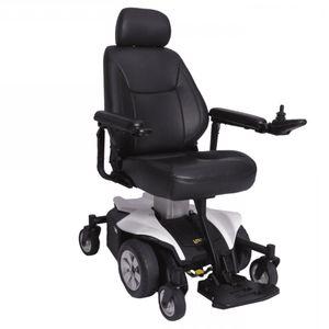 #5 Jazzy Air Powerchair small