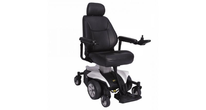 #5 Jazzy Air Powerchair