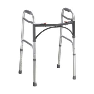 #5 NRS Healthcare Lightweight Height Adjustable Folding Frame