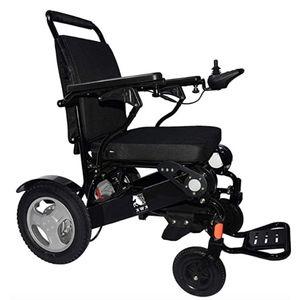 #7 KWK Heavy Duty Electric Wheelchair small