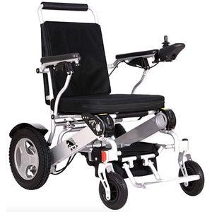 #8 KWK Foldable Lightweight Wheelchair small