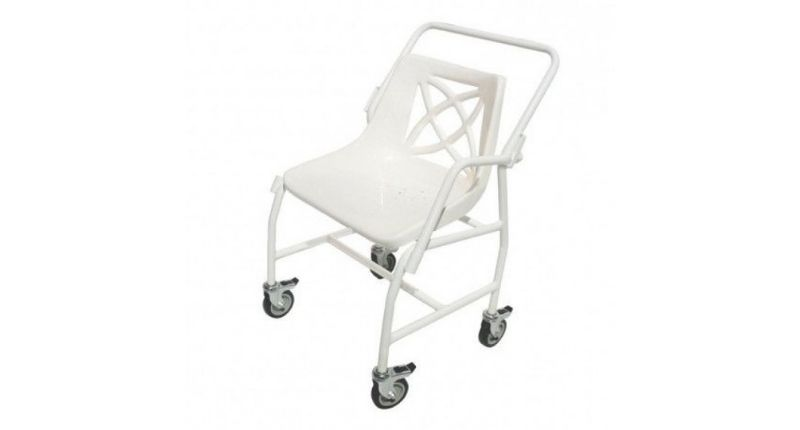 Best Mobile Option - Days Healthcare Mobile Shower Seat