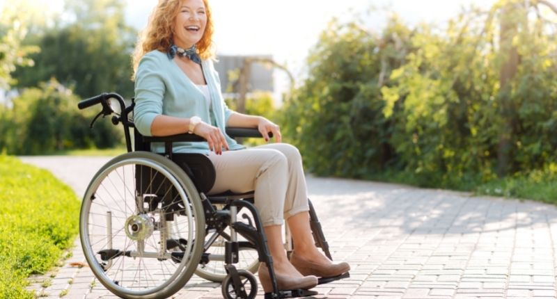 best electric and manual wheelchairs to buy in Ireland