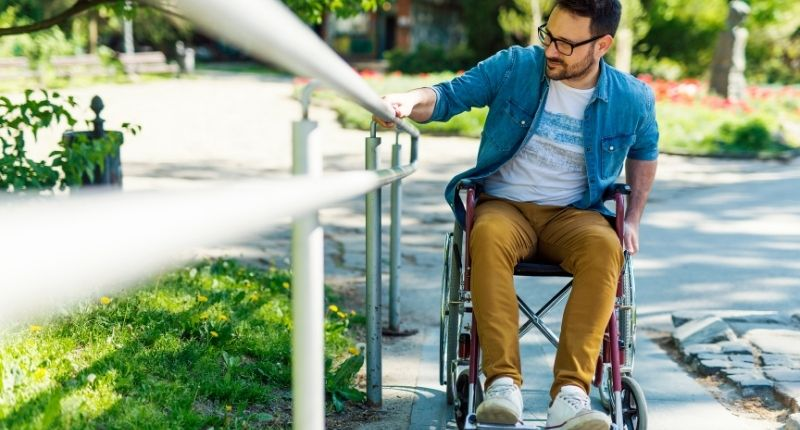 best wheelchair mobility aid for your disability